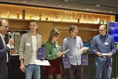 13. TANNER Hochschulwettbewerb | Preisverleihung