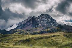 _DSC7609_HDR (Macovei Tinel) Tags: peru moun mountains clouds grass travel nikon sky landscape hdr