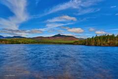 Lake Chocorua (RayTheriault) Tags: water forest mountain nikon nikond810 nature newhampshire nikon24120 50 60 70 s longexposure landscape