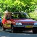 1992 Peugeot 205 Colorline 1.8 D Commerciale