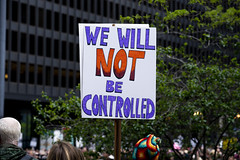 Indivisible Chicago to Save Reproductive Rights! (cshimala) Tags: chicago rally pro choice indivisible indivisiblechicago save news antiabortion aclu illinois federal plaza march passtherha rha