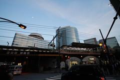 Tokyo Metropolitan Government Building (Tocho), Tokyo, Japan (Mefi.) Tags: mefi canoneos7d tokió sigma1020mmf35exdchsm japán japan streets utcák tokyo flickr