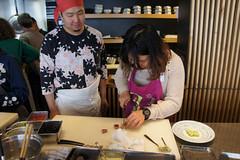 19-05-2019 BJA Kaiseki Workshop with Chef Kamo and Chef Suetsugu - DSC00710