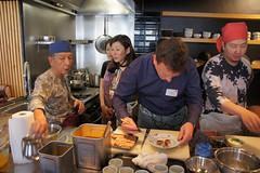 19-05-2019 BJA Kaiseki Workshop with Chef Kamo and Chef Suetsugu - DSC00627