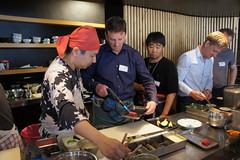 19-05-2019 BJA Kaiseki Workshop with Chef Kamo and Chef Suetsugu - DSC00622