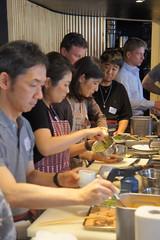 19-05-2019 BJA Kaiseki Workshop with Chef Kamo and Chef Suetsugu - DSC00619