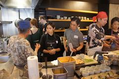 19-05-2019 BJA Kaiseki Workshop with Chef Kamo and Chef Suetsugu - DSC00617