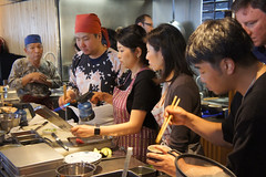 19-05-2019 BJA Kaiseki Workshop with Chef Kamo and Chef Suetsugu - DSC00615
