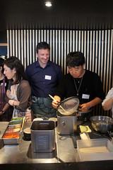19-05-2019 BJA Kaiseki Workshop with Chef Kamo and Chef Suetsugu - DSC00610
