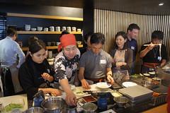 19-05-2019 BJA Kaiseki Workshop with Chef Kamo and Chef Suetsugu - DSC00609