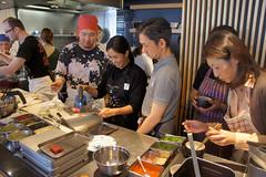 19-05-2019 BJA Kaiseki Workshop with Chef Kamo and Chef Suetsugu - DSC00606