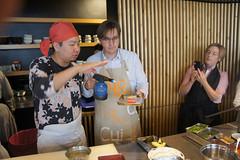 19-05-2019 BJA Kaiseki Workshop with Chef Kamo and Chef Suetsugu - DSC00583