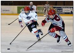 470 - North American Selects vs West Coast Selects (Semifinal) (Jose Juan Gurrutxaga) Tags: file:md5sum=d22c8fcc9cd8d4a09ab057eccfe45afb file:sha1sig=7105fe7a32b6a7abe1aa2fcad1aadd482ea57870 hockey hielo ice izotz world selects invitational 2019 sub15 under15 femenino wsi