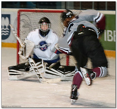 490 - North American Selects vs West Coast Selects (Semifinal) (Jose Juan Gurrutxaga) Tags: file:md5sum=be4832c34d080759a8a467d3d204a33a file:sha1sig=b79de37e137682f23a426001877aaffe80b6a9e5 hockey hielo ice izotz world selects invitational 2019 sub15 under15 femenino wsi