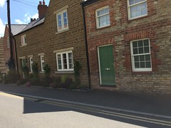 AROUND AND ABOUT TOWCESTER 042 (smtfhw) Tags: 2019 towcester northamptonshire britain sightseeing travel walking