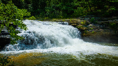 Little River Canyon Preserve Little River cascade 05-06-2019 (Jerry's Wild Life) Tags: alabama littleriver littlerivercanyon littlerivercanyonpreserve littlerivercascade littleriverunknownwaterfall littleriverwaterfall
