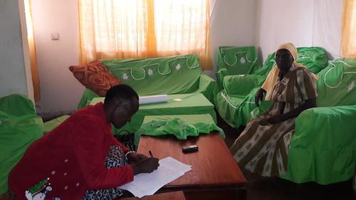 GGLI Program: Nakuru, Bahati location