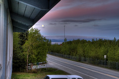 2019-05-21-VFP (tpeters2600) Tags: alaska canon eos7d tamronaf18270mmf3563diiivcldasphericalif viewfromtheporch porch view hdr photomatix