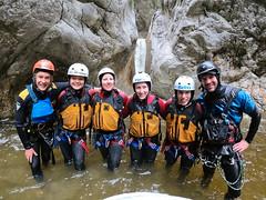 GOPR8395 (Outdoor Interlaken) Tags: 2019 may 17 canyoning chlischliere owen 900