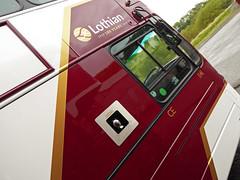 1141 (SRB Photography Edinburgh) Tags: lothian buses bus ukbus former london exlondon wrightbus b9tl