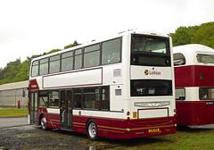 New Lothian 1141 (SRB Photography Edinburgh) Tags: lothian buses bus ukbus former london exlondon wrightbus b9tl