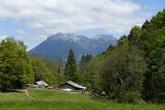 Dents de Lanfon @ Hike to Vallée du Laudon (*_*) Tags: 2019 printemps spring afternoon may hiking mountain montagne nature randonnee walk marche europe france hautesavoie 74 annecy saintjorioz laudon bauges circuitdulaudon loop valléedulaudon savoie