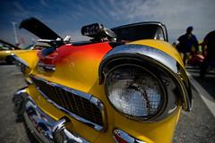 Ocean City Cruising (Golfer Chris) Tags: nikon nikonz7 z7 nikkor oceancity ocean car cars classiccars