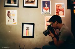 000029570036 (vuphone0977) Tags: vietnam fujifilm200 takuma 55f18 saigon sàigòn streetlife mylife cafe2fone