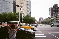 <O> (li-penny) Tags: fujifilmsimpleace taipei newtaipeicity banqiao film 台灣 板橋 新北市 taiwan 底片