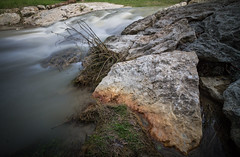 Rubicone (Giorgini Luca) Tags: nature water river long exposure lunga esposizione filtro nd 1000 filter seta