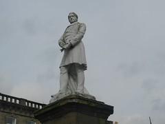 Joseph Hume(1777-1855), Montrose, April 2019 (allanmaciver) Tags: joseph hume 1777 1855 montrose burgh 1797 member parliament surgeon statue angus scotland impressive allanmaciver