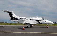 9H-FGV Embraer 500 Phenom 100 (corrydave) Tags: 50000193 biz shannon 9hfgv embraer embraer500 phenom phenom100