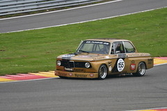 Spa Classic Mai 2019 (dieter.gerhards) Tags: 2019 spa fia classic cup heritage touring belgien peterauto bmw 2002