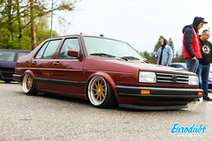"VW Jetta MK2 stanced • <a style=""font-size:0.8em;"" href=""http://www.flickr.com/photos/54523206@N03/47901083021/"" target=""_blank"">View on Flickr</a>"