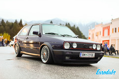 "VW Golf MK2 GTi stanced • <a style=""font-size:0.8em;"" href=""http://www.flickr.com/photos/54523206@N03/47901084771/"" target=""_blank"">View on Flickr</a>"