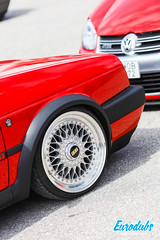 "VW Golf MK2 GTI on BBS RS • <a style=""font-size:0.8em;"" href=""http://www.flickr.com/photos/54523206@N03/47901097591/"" target=""_blank"">View on Flickr</a>"