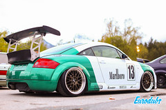 "Audi TT racing • <a style=""font-size:0.8em;"" href=""http://www.flickr.com/photos/54523206@N03/47901107171/"" target=""_blank"">View on Flickr</a>"