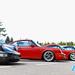 Porsche 964 group