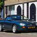 1996 MG F 1.8i