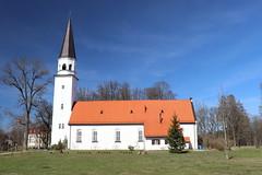 Sigulda Lutherian Church