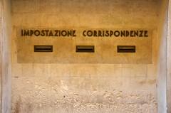 Impostazione Corrispondenze (Joe Shlabotnik) Tags: 2019 italia venezia april2019 italy venice afsdxvrzoomnikkor18105mmf3556ged