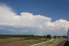 IMG_5421 (wlodiwlodi) Tags: summer poland sky cloud clouds fields field panorama niebo chmury polska dębica podkarpacie lato wiosna canon 2018 2019 400d