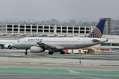 United Airlines 2006 Airbus 320 N4901U c/n 2680 at San Francisco Airport 2019. (17crossfeed) Tags: unitedairlines unitedexpress n4901u 2680 sfo sanfranciscoairport airport b6275 chinasouthernairlines aviation aircraft airplane airbus sfoov claytoneddy 17crossfeed flying flightattendant flight pilot planes planespotting plane
