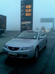 Honda Accord CDTi Sport (VAGDave) Tags: honda accord cdti sport 2006