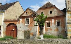 Old Houses, Transilvania (afafa02) Tags: