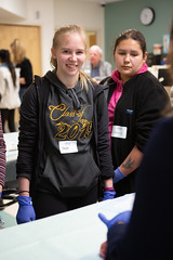 2019 Pincher Creek High Schools Skills Day - RhPAP (@AlbertaRhPAP) Tags: canada canadian editorial event journalist media news reportage pinchercreek ab