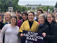 #StopTheBans Rally