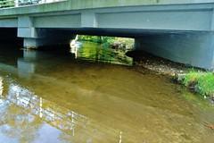 2012-10-02 Loryniec (142) (aknad0) Tags: polska loryniec wda krajobraz rzeki drzewa most