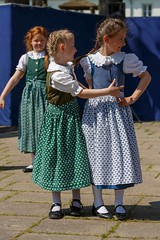 TFE_Maisprung_2019_BestOf_Web_015 (Mark Poltermann) Tags: mai maisprung 2019 tanz erfurt tfe petersberg folklore auftritt thüringen verein personen outdoor bühne darsteller künstler kostüm darstellender