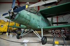 Flugausstellung Hermeskeil, Germany (AperturePaul) Tags: germany europe nikon d600 aircraft airplane aviation flugausstellung hermeskeil museum plane